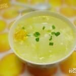 咸蛋冬瓜汤