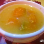 橄榄油南瓜稀饭