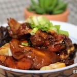 甲魚的營養價值--甲魚煲雞