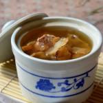 沙参玉竹汤