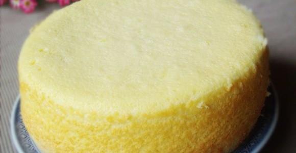 電飯煲蛋糕