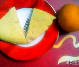 白芝麻蛋糕