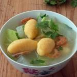 海米尜尜汤