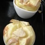 苹果布丁蛋糕