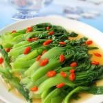 蚝油水东芥菜