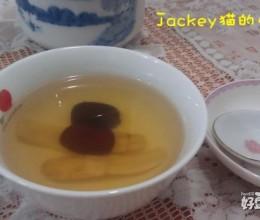 北芪红枣茶