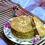 低脂荷兰饼