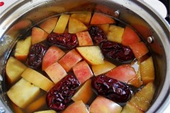 红糖罐头小火锅