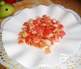 泡红萝卜酸菜