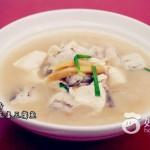 豆姜豆腐鱼
