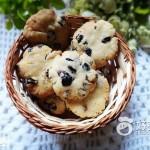 黑加仑饼干