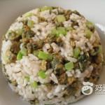 紫蘇蛋炒飯