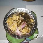 洋葱豆皮海带丝