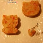 Hello Kitty胡萝卜土