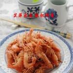 河虾的营养价值-酥炸河虾