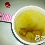 山楂开胃茶