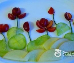 水果拼盘-荷花池