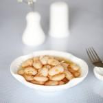 桂花白芸豆