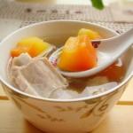 木瓜炖排骨