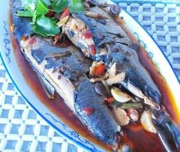 红油沙丁鱼