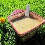 绿豆荞麦粥