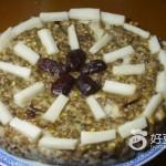 山药红枣扁豆糕