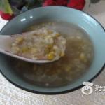 大米绿豆粥