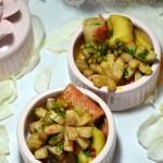 青花椒烩海鲜