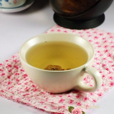 杜仲茶的作用与功效
