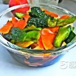 黄瓜咸菜的腌制方法
