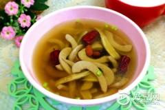 三补黄芪猪腰汤