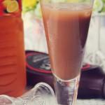 巧克力红茶