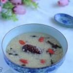 蕨麻小米粥