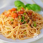 意大利面怎么煮