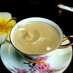 自制香浓丝滑奶茶