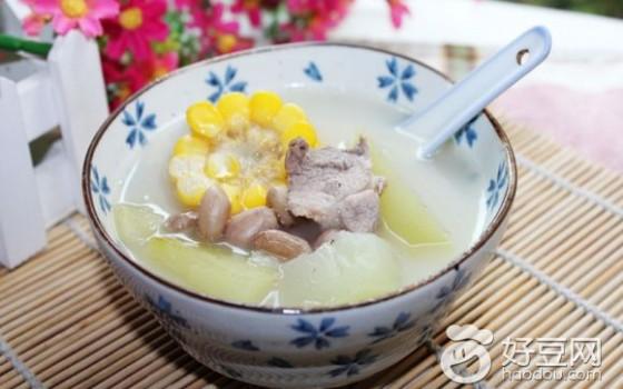 花生木瓜鲫鱼汤