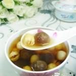 桂圆莲子汤