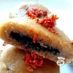 糯香重阳饼