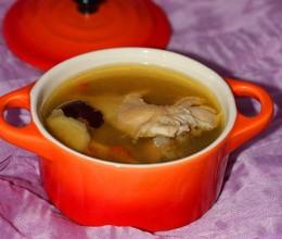 黄芪老鸡汤