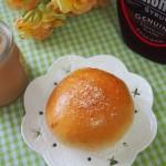 玫瑰酱面包