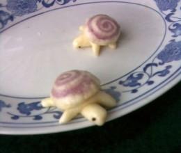 小乌龟馒头