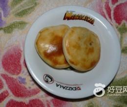 萝卜丝酥油饼