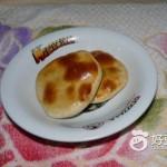 红糖酥油饼