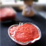 麦芽糖红果酱