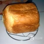 面包机土司