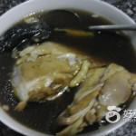 太子参百合罗汉果鸡汤