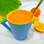 枸杞橙子汁