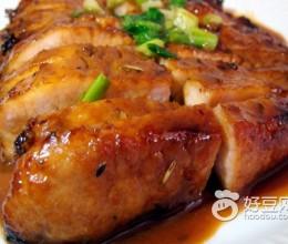 香烤猪颈肉