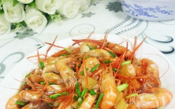 河虾怎么做好吃