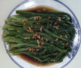 鼓汁油麦菜